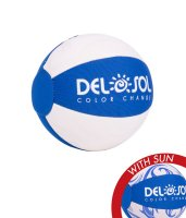 BeachBall Blu