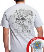 Tee Lost Atlas Gry